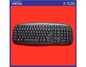 Computer Keyboard (K-536)