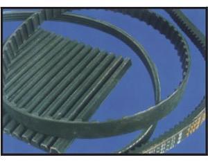 Belt-Synchronous Rubber Belt (22MXL)