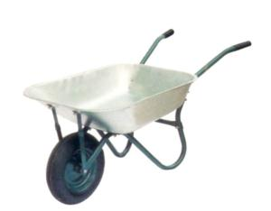 Barrow, Trolley & Cart