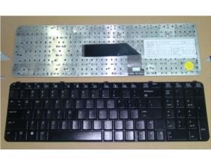 NEW HDX9000 Laptop US Keyboard Black for HP Pavilion