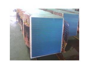 Fin Heat Exchanger