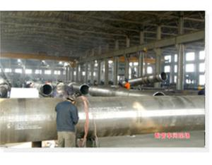 Industry Steel Pipe and Tube