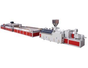 PVC Window-Sill Production Line