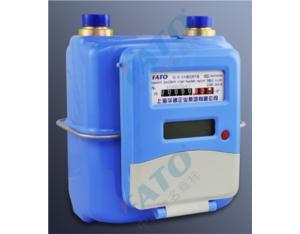 IG1.6S\IG2.5S\IG4S CPU Card Diaphragm Gas Meter
