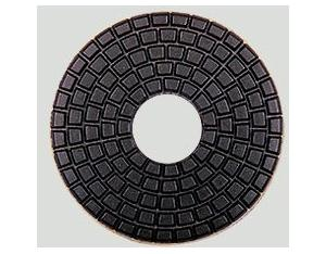Dry Flexible Polishing Pad