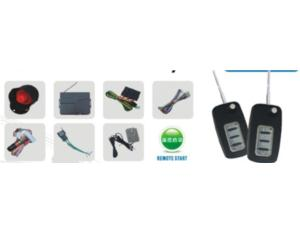 FDM3-70-155b Car Alarm System (Remote Start)