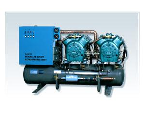 Semi-hermetic Refrigeration Compressor UnitSemi-hermetic Refrigeration Compressor UnitSemi