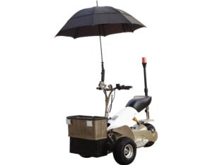 Golf Cart Golf Trike Golf Cruiser (SX-E0906-5A)