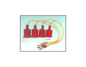 Zinc Oxide Arrester(YW、HYW Zinc Oxide Arrester)