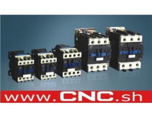 CJX2(LC1-D)AC Contactor