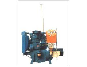 2-cylinder Diesel Engine (11.3-22kW)