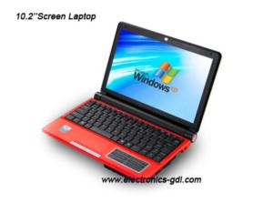 Mini Laptop(10.2'')