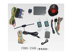 Two Way Car Alarm Remote Start (FDM3-256B)