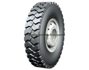 Truck Tires With Gcc