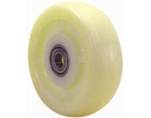 A-Nylon Wheel (with Bearing)