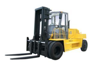 14-16T Forklift truck : CPCD140