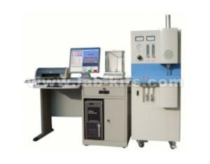 Infrared Carbon & Sulfur Analyzer (Ea-Csa-05)
