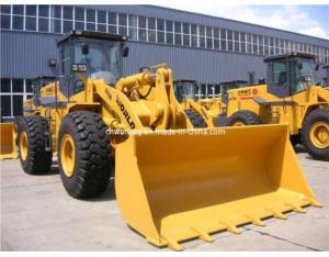 5 Ton Wheel Loader, Cat Engine