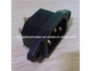 Power Plug&Socket -6
