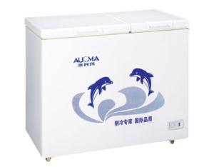 Super energy saving refrigerator BCD-159/179CS