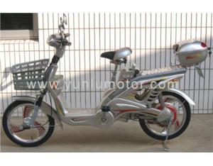 250 Watte E-Bike (TDP32Z)