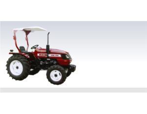 Four-Wheel Tractors (DF-254D)