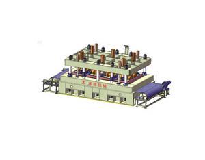 Compound Quartz Surface Machinery