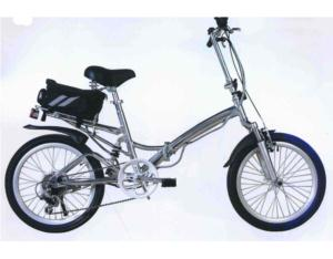 Electric Bicycle (Se618 Folding)
