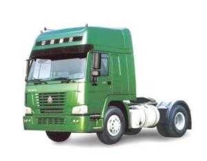 HOWO Tactor Truck 4*2