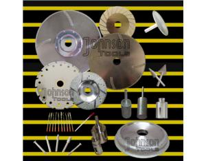Electroplated Diamond Tool (9.1)
