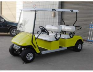 Golf Buggy, Electric Golf Car For 4 Persons (ES418GD)