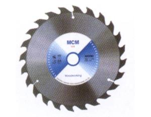 TCT SAW BLADES FOR WOODWORKING