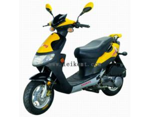 125CC Motor Scooters (LK125T-20)
