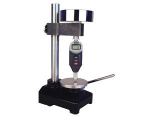 Shore D Hardness Tester for Hard Rubber&Plastic TIME®5410