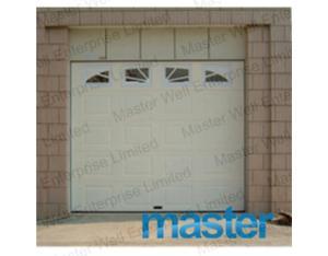 Garage Door / Sectional Garage Door