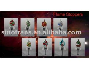 Glass Wine Stoppers Hand Crafted Add Product to Favorites