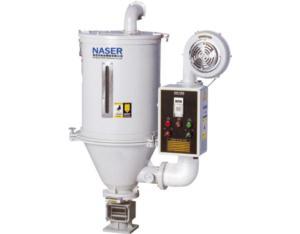 Direct-Drive Hopper Dryer (NHD-100)