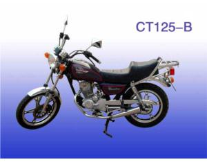 CT125-2 Four stroke