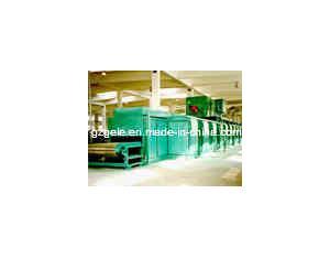 Air Heat Exchanger for Pulp Abrasive Dryer