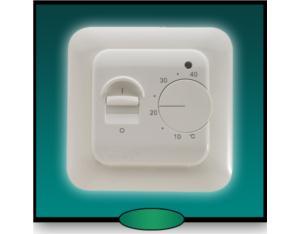 Room Thermostat, HVAC Thermostat, Underfloor Heating Thermostat, Electronic Room Thermosta