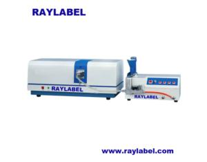Laser Particle Size Analyzer (RAY-2001)