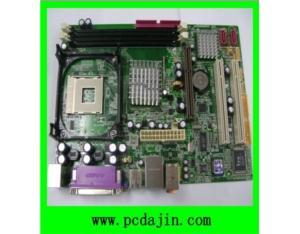 Desk Computer Motherboard 915GM