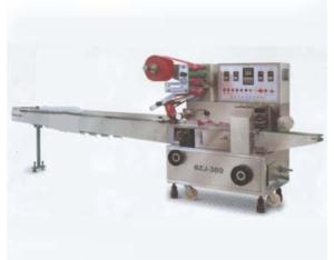 AUTO-PACKING MACHINE