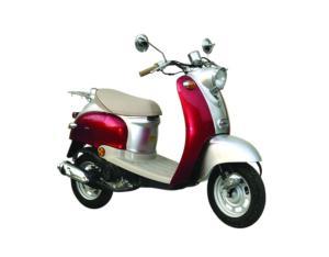 New Scooter (JD50QT-18)