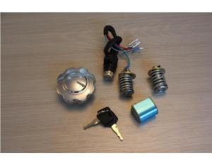 Lock Sets (CD70)