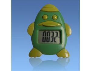 Mushroom-shaped Pedometer (TX7003A)