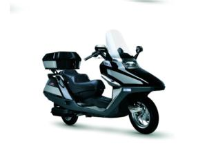 Scooter (JD125T-3)