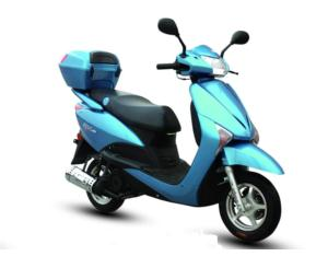 125CC Scooter (G-Queen SKS125-2)