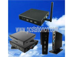 Latest PC Station/Thin Client Embedded With Wireless T680w