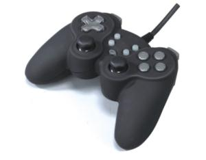 PC-USB WIRED VIBRATION GAME CONTROLLER FT2491